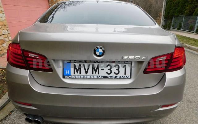 BMW 5-ös sorozat 520d személygépkocsi - 1995cm3 Diesel 29265 5/12