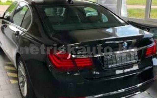 BMW 730 személygépkocsi - 2993cm3 Diesel 55616 4/7