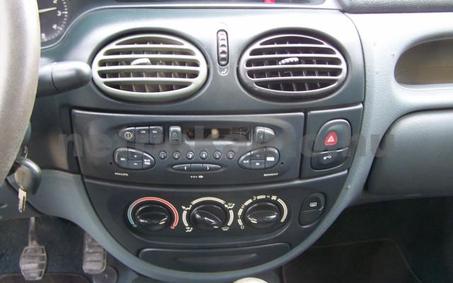 RENAULT Mégane 1.4 RN személygépkocsi - 1390cm3 Benzin 44623 10/10