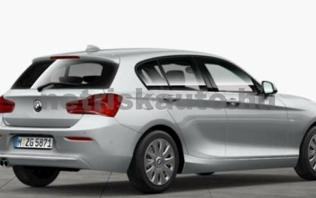BMW 120 személygépkocsi - 1998cm3 Benzin 55282 2/3