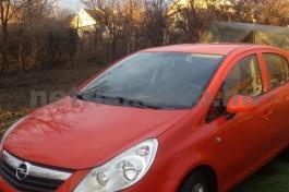 OPEL Corsa 1.4 Cosmo személygépkocsi - 1364cm3 Benzin 16263