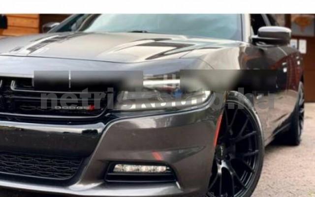 DODGE Charger személygépkocsi - 5700cm3 Benzin 110332 6/12