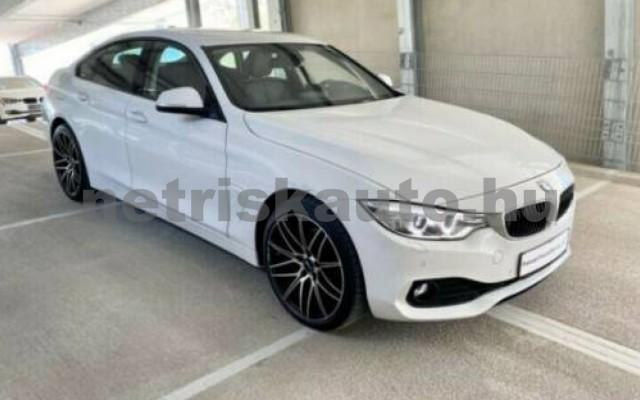 BMW 430 Gran Coupé személygépkocsi - 2993cm3 Diesel 55460 3/7