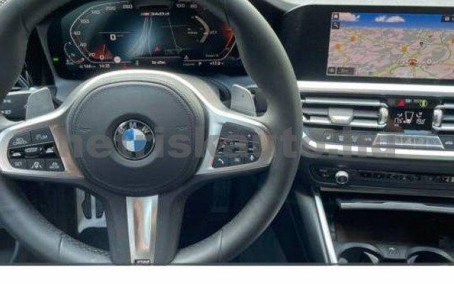 BMW 340 személygépkocsi - 2993cm3 Diesel 105075 5/9