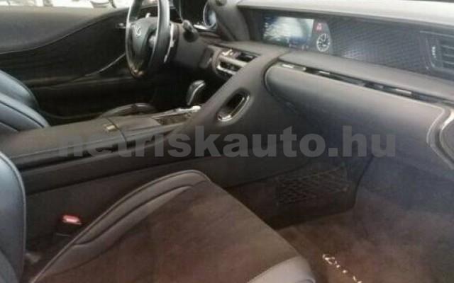 LEXUS LC 500 személygépkocsi - 4969cm3 Benzin 110693 9/12