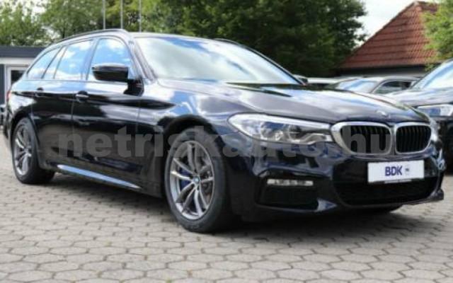 BMW 540 személygépkocsi - 2993cm3 Diesel 55580 2/7