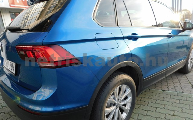 VW Tiguan 1.4 TSi BMT Trendline személygépkocsi - 1395cm3 Benzin 74297 12/12