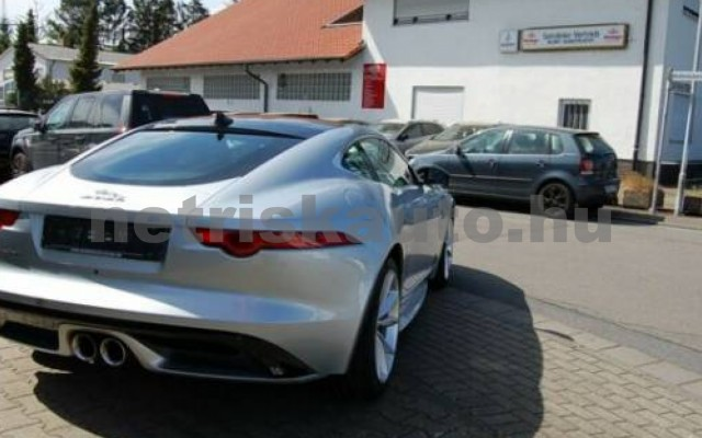JAGUAR F-Type 3.0 V6 S/C Aut. személygépkocsi - 2995cm3 Benzin 55972 7/7