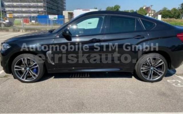 BMW X6 M személygépkocsi - 4395cm3 Benzin 55824 3/7