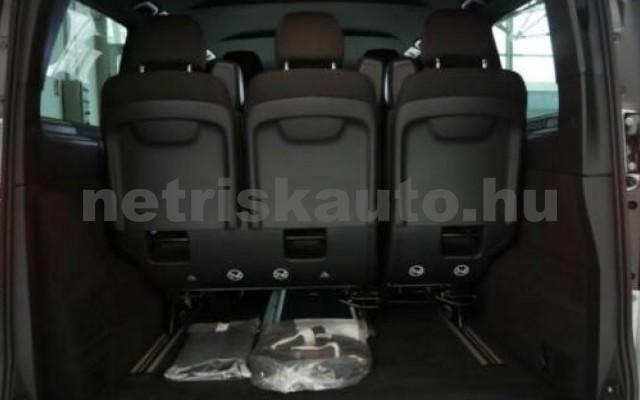 MERCEDES-BENZ EQV személygépkocsi - cm3 Kizárólag elektromos 105890 11/12