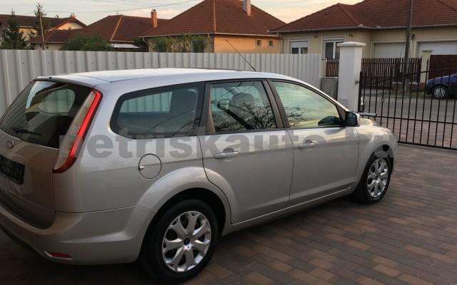 FORD Focus 1.6 TDCi Trend DPF személygépkocsi - 1560cm3 Diesel 44703 4/11