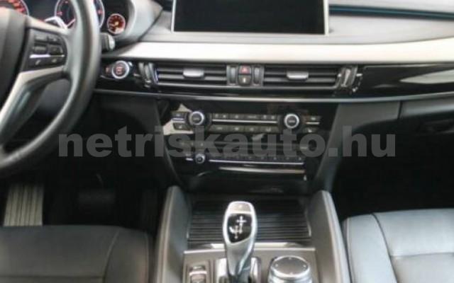 BMW X6 személygépkocsi - 2993cm3 Diesel 110207 10/11