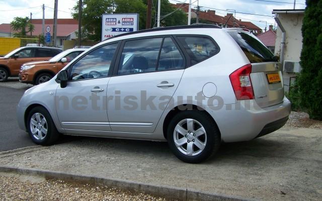 KIA Carens 2.0 EX személygépkocsi - 1998cm3 Benzin 27451 3/12