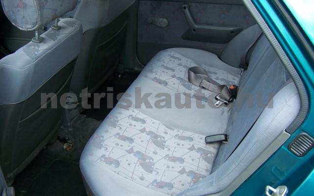 SUZUKI Swift 1.3 GC Sedan személygépkocsi - 1298cm3 Benzin 50001 7/10