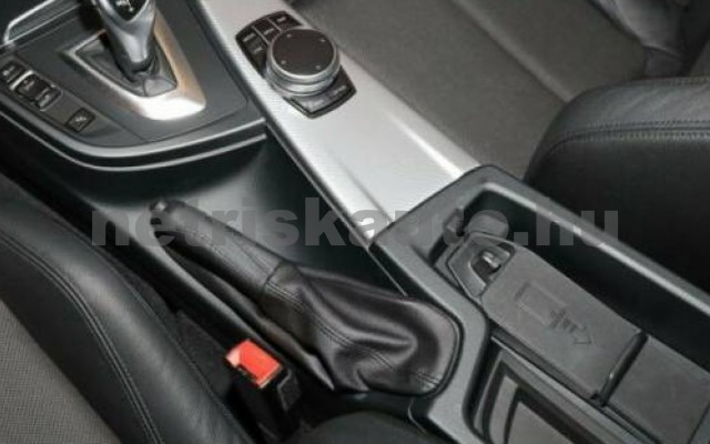 BMW 340 személygépkocsi - 2998cm3 Benzin 55416 7/7