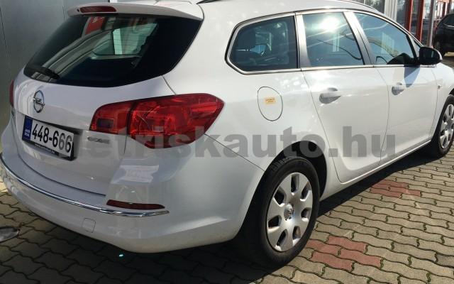 OPEL Astra 1.4 T LPG Enjoy személygépkocsi - 1364cm3 Egyéb 74286 3/4