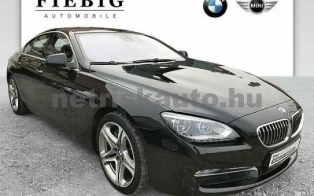 BMW 640 Gran Coupé személygépkocsi - 2993cm3 Diesel 42921 3/7