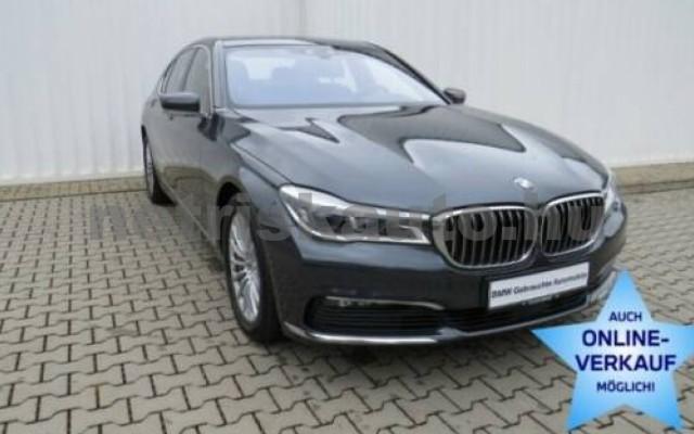 BMW 740 személygépkocsi - 2993cm3 Diesel 55628 2/7
