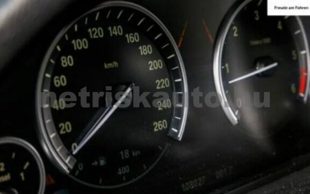 BMW X4 személygépkocsi - 2993cm3 Diesel 55777 7/7
