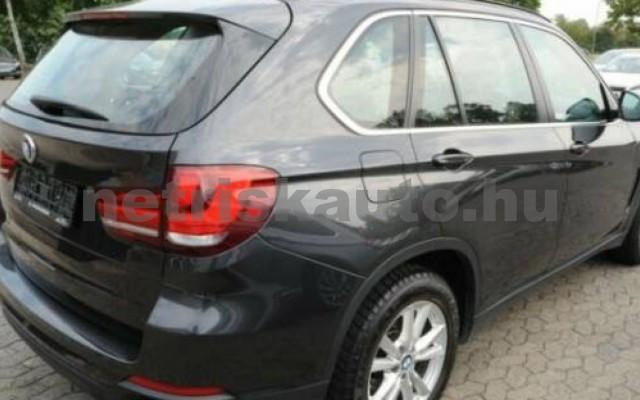 BMW X5 személygépkocsi - 1995cm3 Diesel 55795 3/7