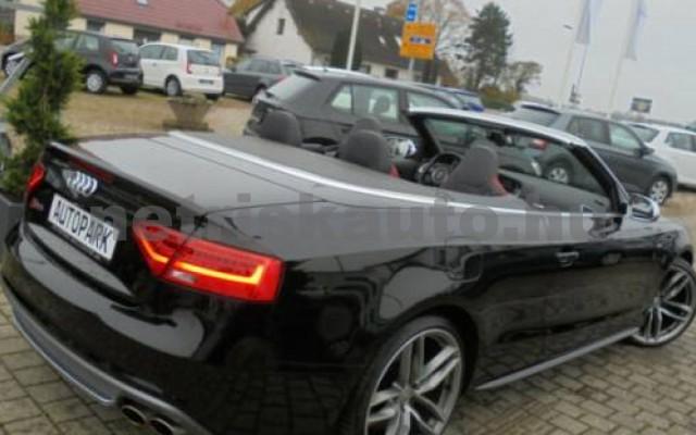 AUDI S5 személygépkocsi - 2995cm3 Benzin 55230 6/7