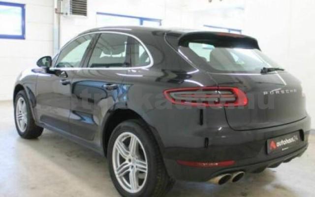 Macan személygépkocsi - 2967cm3 Diesel 106274 2/9