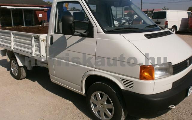 VW Transporter 1.9 7DE 1H2 F tehergépkocsi 3,5t össztömegig - 1896cm3 Diesel 106502 2/8