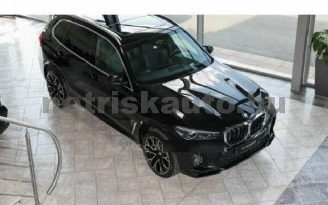 X5 M személygépkocsi - 4395cm3 Benzin 105371 12/12