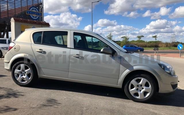 OPEL Astra 1.6 Enjoy személygépkocsi - 1598cm3 Benzin 62049 3/12