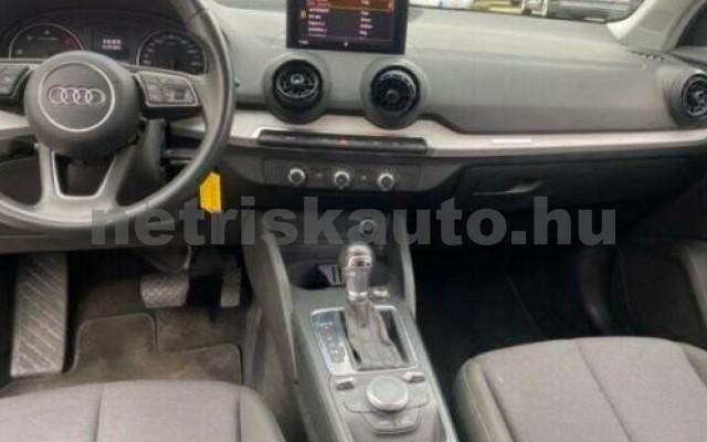 AUDI Q2 személygépkocsi - 1968cm3 Diesel 109343 9/9