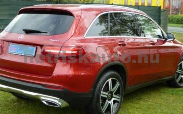 GLC 300 személygépkocsi - 1991cm3 Benzin 105985 7/12