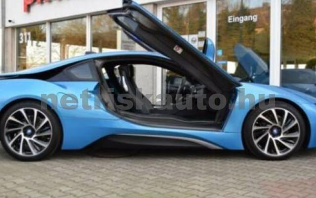 BMW i8 személygépkocsi - 1499cm3 Hybrid 55863 7/7