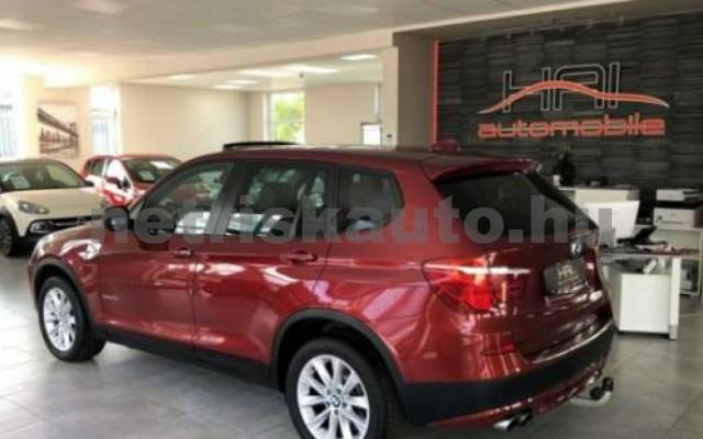 BMW X3 személygépkocsi - 2993cm3 Diesel 55730 6/7