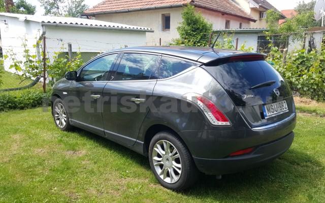 LANCIA Delta 1.6 Mjet Bronze személygépkocsi - 1598cm3 Diesel 44725 2/5