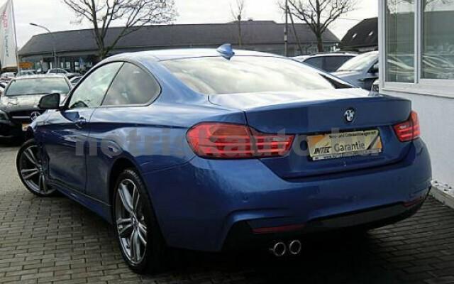 BMW 430 személygépkocsi - 2993cm3 Diesel 42744 4/7
