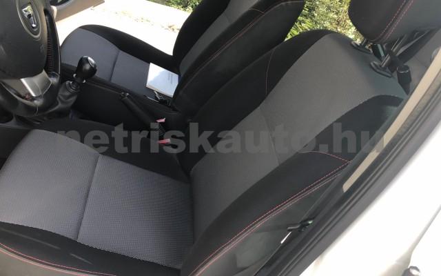 DACIA Duster 1.6 Cool 4x4 személygépkocsi - 1598cm3 Benzin 104551 10/12