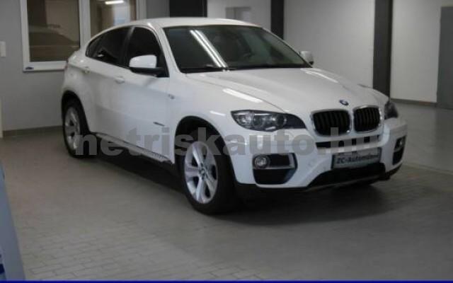 BMW X6 személygépkocsi - 2993cm3 Diesel 43168 3/7