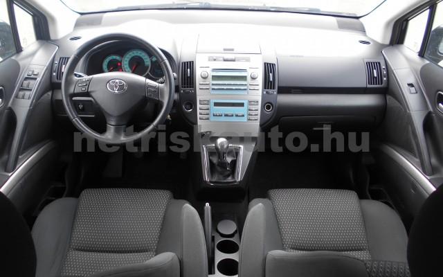 TOYOTA Corolla Verso/Verso 1.8 Linea Sol személygépkocsi - 1794cm3 Benzin 18333 9/9