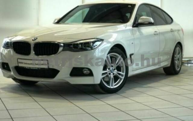 BMW 320 Gran Turismo személygépkocsi - 1995cm3 Diesel 42664 2/7