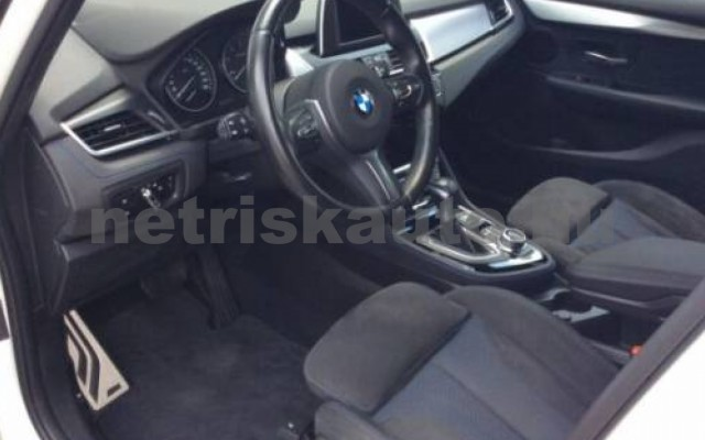 BMW 220 Active Tourer személygépkocsi - 1995cm3 Diesel 55305 5/7