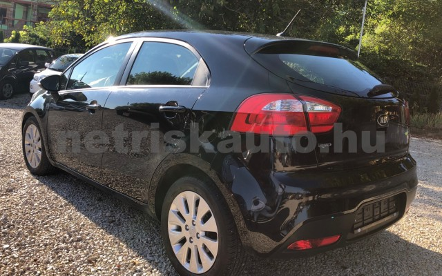 KIA Rio 1.4 CRDi EX Limited személygépkocsi - 1396cm3 Diesel 50013 4/12