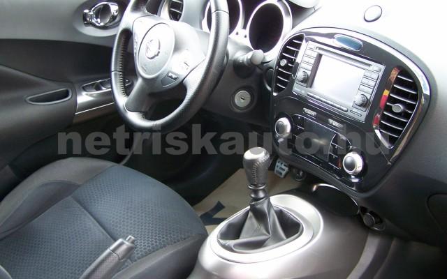 NISSAN Juke 1.6 DIG-T Acenta személygépkocsi - 1618cm3 Benzin 98309 10/11