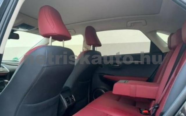 LEXUS NX 300 személygépkocsi - 2494cm3 Hybrid 110664 5/9