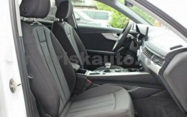 AUDI A4 személygépkocsi - 1968cm3 Diesel 109111 7/12