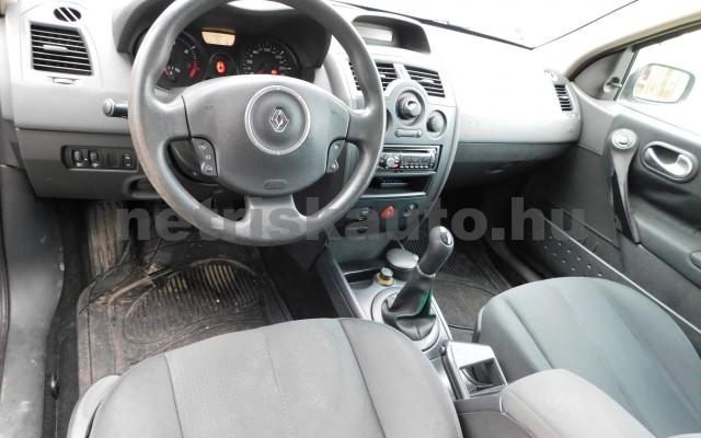 RENAULT Mégane 1.5 dCi Authentique személygépkocsi - 1461cm3 Diesel 29274 7/12