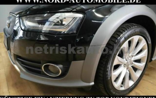 AUDI A4 Allroad személygépkocsi - 2967cm3 Diesel 42389 5/7