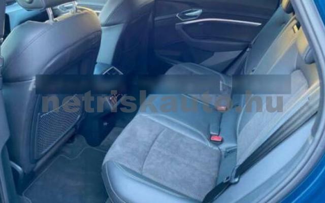AUDI e-tron személygépkocsi - cm3 Kizárólag elektromos 109697 10/11
