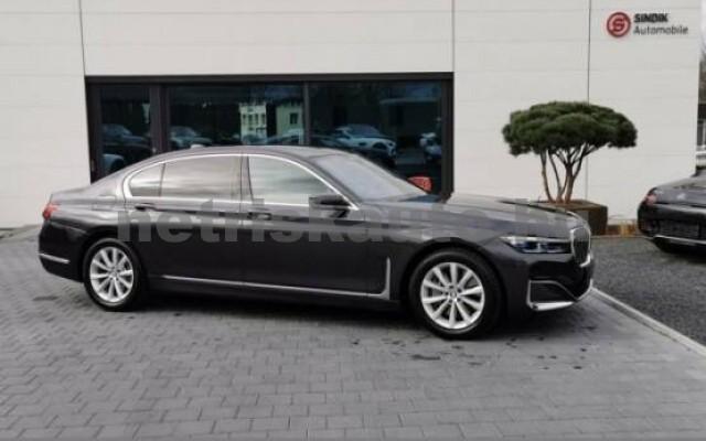 BMW 745 személygépkocsi - 2998cm3 Hybrid 42997 4/7