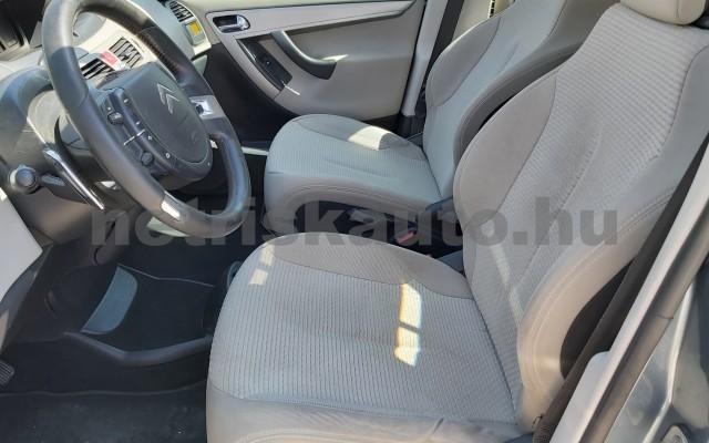CITROEN C4 Picasso 1.6 HDi Serie90 FAP MCP6 személygépkocsi - 1560cm3 Diesel 93284 10/12