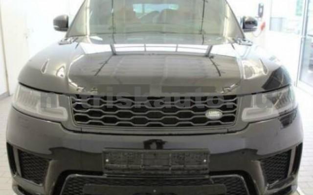 LAND ROVER Range Rover személygépkocsi - 5000cm3 Benzin 110597 2/11